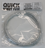 Gray Quick Fuse, 20 feet