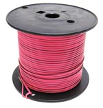 Pink Shooting Wire - 500 Feet