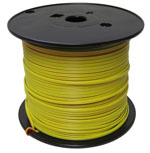 Yellow Shooting Wire - 500 feet